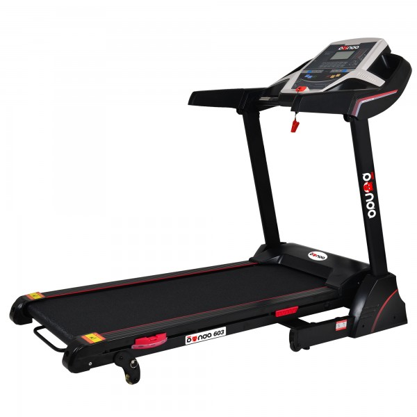 REDPANDA MOTORIZED TREADMILL 603