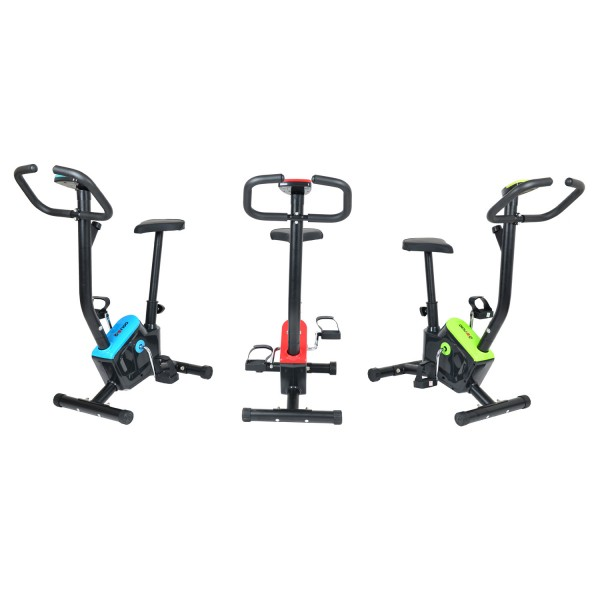 RedPanda Belt Fitness Exercise Bike 320