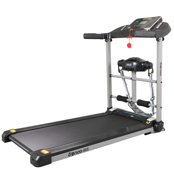 RedPanda Multifunction Treadmill 685